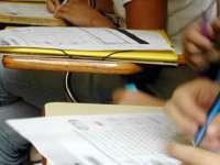 Prima sesiune a bacalaureatului va începe luni cu evaluarea competenţelor lingvistice de comunicare la limba română