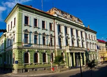 Primăria Sighet scoate la licitație un teren în suprafață de 23 mp pe strada Cuza Vodă