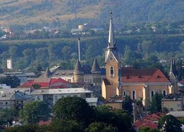 Primăria Sighetu Marmației în colaborare cu Herodot Grup organizează o acțiune de ecologizare