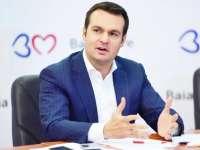 Primarul Băii Mari, Cătălin Cherecheș, arestat preventiv pentru 30 de zile pentru luare de mită