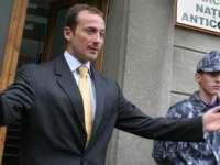 Primarul Constanţei, Radu Mazăre, dus la DNA pentru audieri