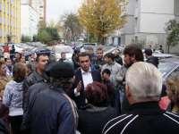 """Primul interviu cu Cătălin Cherecheș după alegerea sa în funcția de Primar al Băii Mari: """"Vă garantez că o să îmi pot duce mandatul la bun sfârșit!"""""""