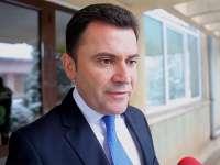 Primul pas în debarcarea lui Nemeș de la șefia PNL Maramureș - Mircea Dolha, învestit vicepreședinte PNL