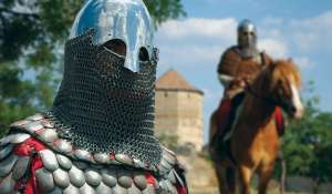 Primul sat medieval din România a fost deschis astăzi, în zona Firiza-Văratec