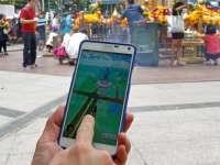 "Principalele artere rutiere din Bangkok, monitorizate de ""Poliția Pokemon Go"""
