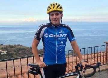 Principele Nicolae cu bicicleta de la Sighetu Marmației la Constanța, în scop umanitar