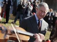 Prințul Charles și contele Dracula aduc turiști străini în România