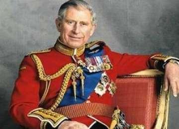 Printul Charles viziteaza din nou Transilvania
