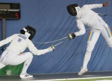 Proba masculină de sabie pe echipe, scoasă din programul Jocurilor Olimpice
