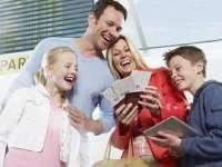Proceduri mai simple pentru călătoria în străinătate a cetațenilor români minori