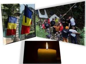 Procesiuni impresionante în memoria victimelor din Muntenegru.