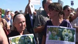Procurorii au luat O NOUĂ DECIZIE în cazul copilului ucis de câini. Află ce au hotărât procurorii
