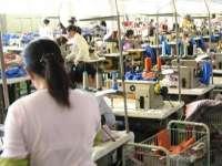 Producţia industrială a crescut cu 6% în primul semestru al anului
