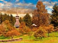 PROGNOZA METEO: Aflaţi cum va fi vremea în următoarele trei luni în Maramureş