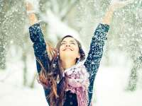 PROGNOZA METEO - Noiembrie ploios, decembrie normal şi ianuarie rece în Maramureş