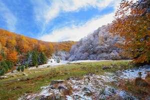 PROGNOZA METEO până în luna decembrie. Cum va fi vremea în această toamnă şi la începutul iernii