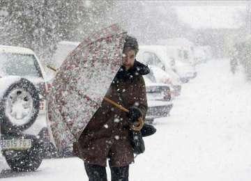 PROGNOZA METEO pe două săptămâni: Februarie vine cu ninsori şi temperaturi scăzute în Maramureş