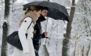 PROGNOZA METEO pe două săptămâni: Precipitaţii mixte şi temperaturi peste cele normale în Maramureş