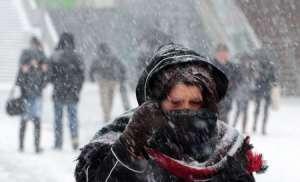PROGNOZA METEO pe două săptămâni: Temperaturi de -10 grade în Maramureş