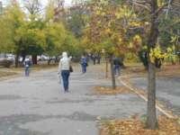 PROGNOZA METEO PE DOUĂ SĂPTĂMÂNI - Vremea se încălzește în Maramureș