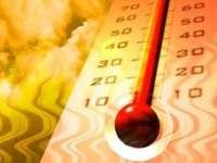 Prognoza METEO pe termen lung - Caniculă cu efecte catastrofale se anunţă pentru această vară