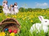 PROGNOZA METEO pe trei luni: Aflaţi cum va fi vremea de Paşte