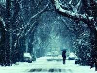 PROGNOZA METEO PE TREI LUNI: Cum va fi vremea de Crăciun şi Anul Nou în Maramureş