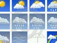 Prognoza meteo pentru 4 și 5 februarie 2017