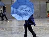 PROGNOZA METEO: Ploi însemnate cantitativ în Maramureș până marți