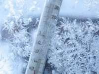 PROGNOZA METEO: Temperaturile scad şi cu 20 de grade şi va NINGE în cea mai mare parte a ţării