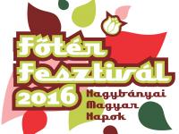 Program complet Főtér Fesztivál 2016 – Zilele Maghiare Băimărene