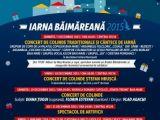 PROGRAM – Iarna Băimăreană 2015. Află ce spectacole și concerte au loc în perioada sărbătorilor de iarnă