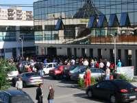 PROGRAM NORMAL - Serviciul Pașapoarte Maramureș lucrează în 14 august