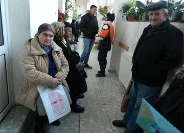Program nou la Casa de Pensii Sighetu Marmaţiei