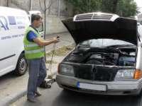 Programare din DECEMBRIE - Timpii de aşteptare la RAR Maramureş nemulţumesc şoferii