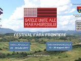 """PROGRAMUL ediției din acest an a festivalului """"Drumul lung spre Cimitirul Vesel"""""""