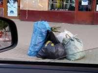 Programul pentru colectarea gunoiului în zona Centrului municipiului Sighet a fost modificat