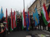 PROIECT DE LEGE – 15 martie ar putea fi zi liberă pentru cetățenii români de etnie maghiară