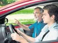 PROIECT: Tinerii vor putea obţine permisul de conducere de la vârsta de 16 ani