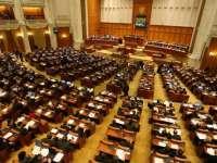 Proiectul de lege privind amnistia și grațierea va primi votul final miercuri