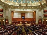 Proiectul de lege privind reducerea CAS a fost adoptat în forma inițială de către Senat