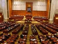 Proiectul de majorare a salariilor din sănătate, dar și ale tuturor bugetarilor a fost adoptat