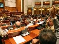 Proiectul privind conversia creditelor în franci elvețieni - adoptat de plenul Camerei Deputaților