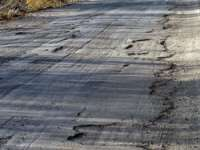 PROMISIUNI: CJ Maramures - În septembrie, octombrie vom termina lucrările pe drumul Baia Sprie-Bârsana