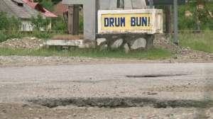 Promisiuni sau minciuni electorale? - Mai multe drumuri din Maramureş sunt pe lista modernizărilor în 2014