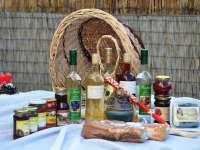 Promovare: Coșuri cadou cu bunătăți din Maramureș