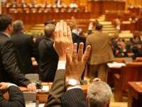 Propunerea legislativă privind majorarea alocației copiilor, respinsă