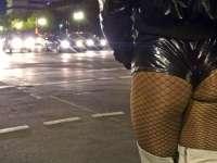 Prostituate sancţionate contravenţional de poliţiştii maramureşeni