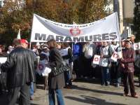 PROTEST - Asistenţii sociali din Maramureş ameninţă cu greva generală în luna decembrie