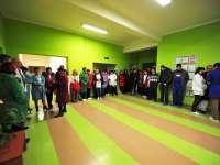 PROTEST împotriva numirii noului director la Spitalul de Boli Infectioase și Psihiatrie din Baia Mare